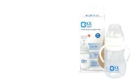 Bình sữa y khoa  siêu mềm