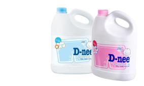 Giặt xả  D-NEE 3L
