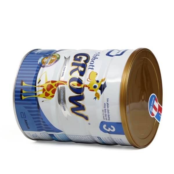 Sữa Abbott Grow 3 900g (1-2 tuổi)