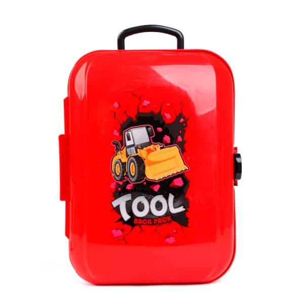 Balo nhập vai công cụ 26PCS - 8017