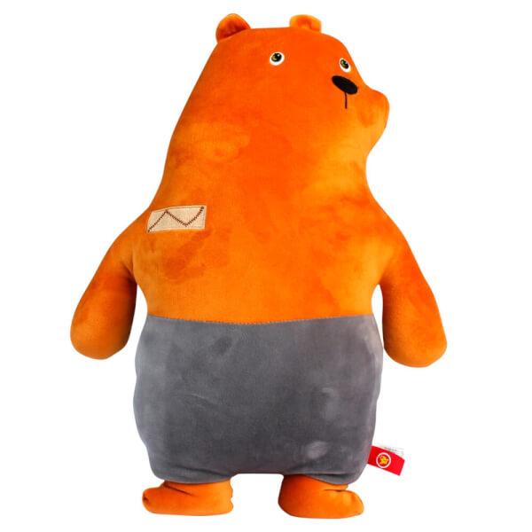 Thú nhồi bông gấu dễ thương TOYCITY