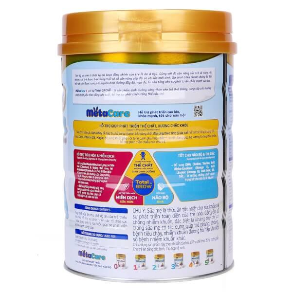 Sữa Meta Care 1 900g (0-6 tháng)