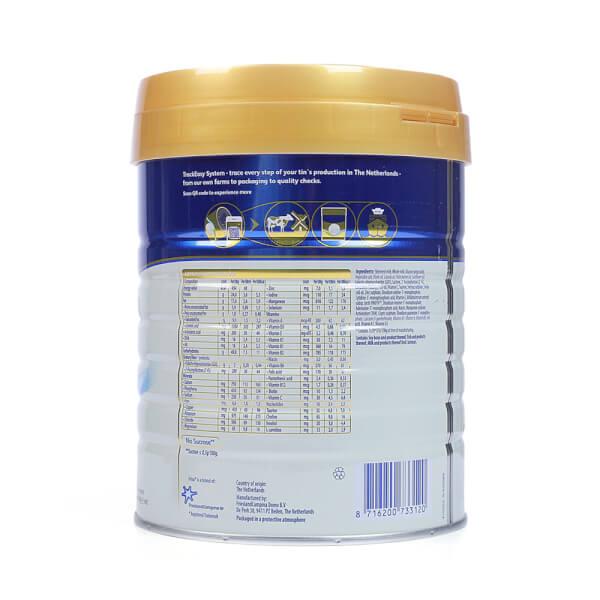 Sữa Friso Gold Pro số 4 800g (trên 3 tuổi)