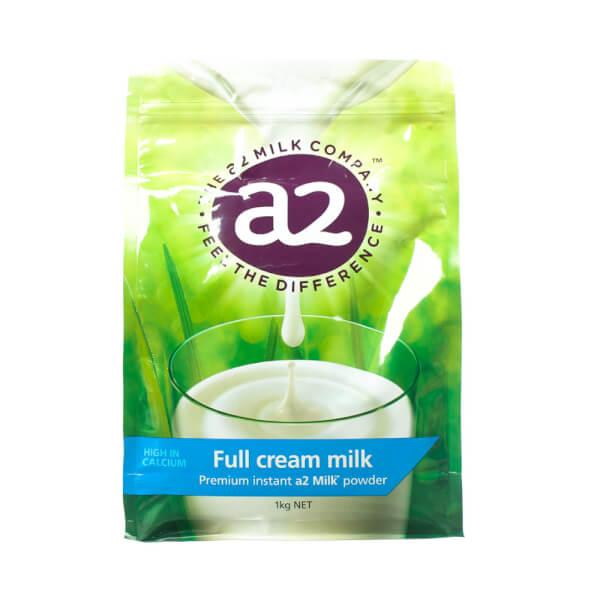 Sữa A2 Full Cream Milk 1kg