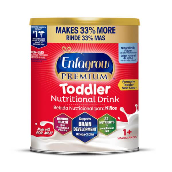 Sữa Enfagrow Premium Toddler Nutritional 907g (từ 1 tuổi)