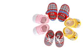 Giày tập đi  cực êm và xinh