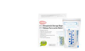 Túi trữ sữa cao cấp,  không  BPA