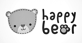Happy Bear