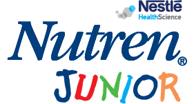 Nestle Nutren JUNIOR