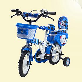 Xe đạp &Xe 3 bánh