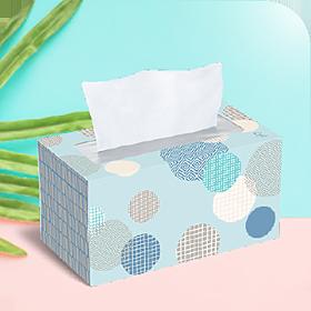 Khăn khô &Khăn giấy