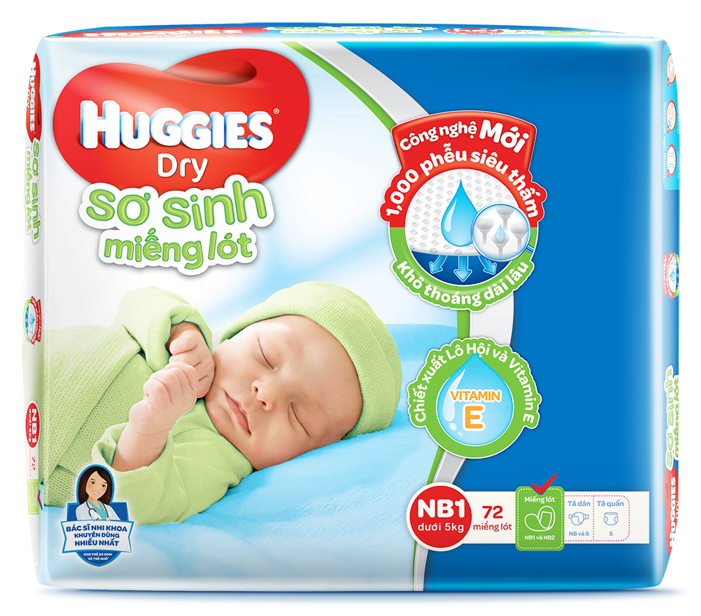 PC_Huggies NB1 72s_mattruoc