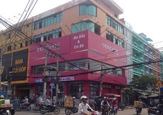 HCM Nguyen Thi Nho