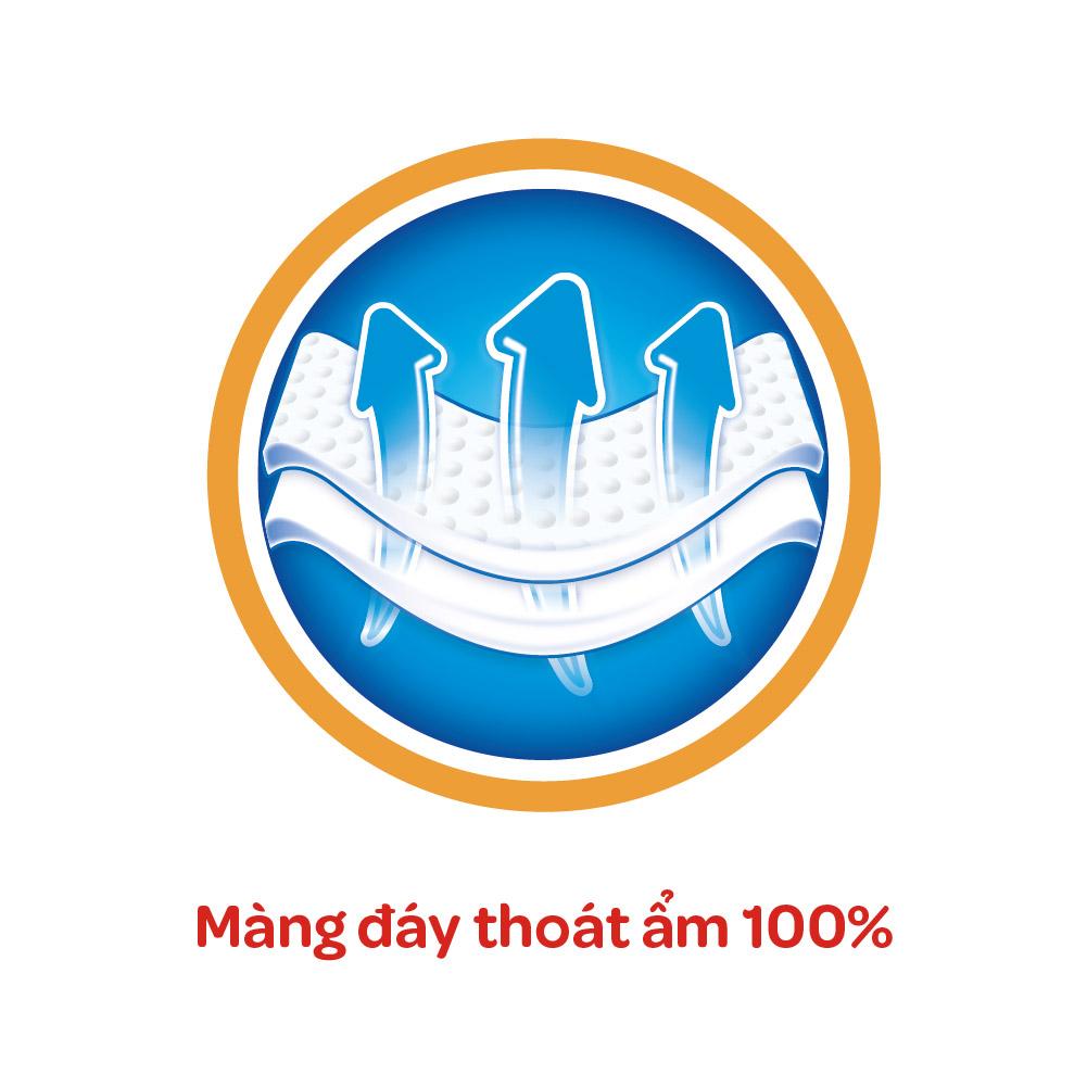 Mang day thoat am 100�