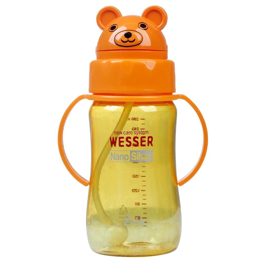 Bình uống nước wesser 1