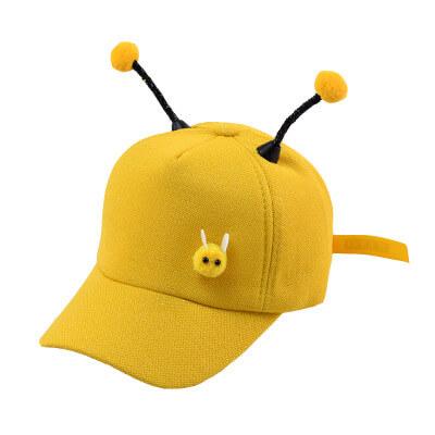 Mũ cho bé họa tiết chú ong