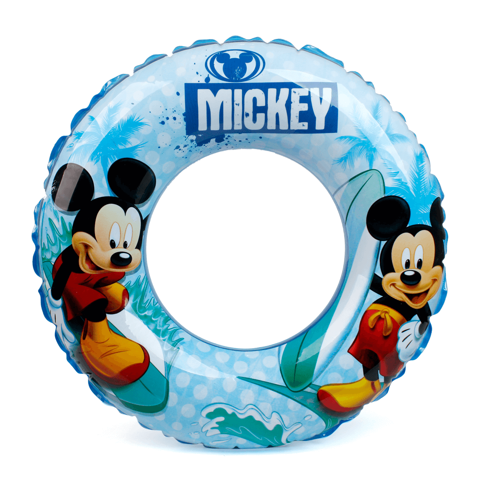 Phao bơi Mickey 60cm D702010-A.01