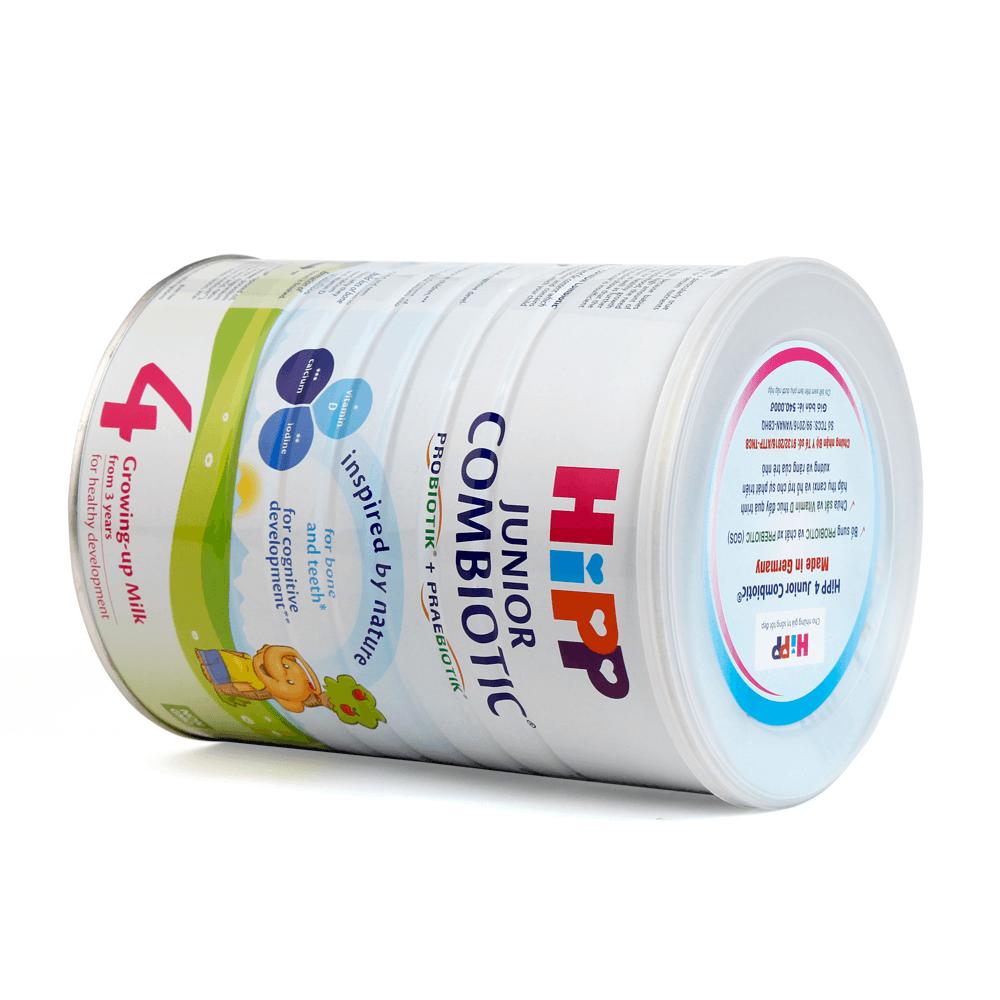 HiPP 4 Junior Combiotic 800g04